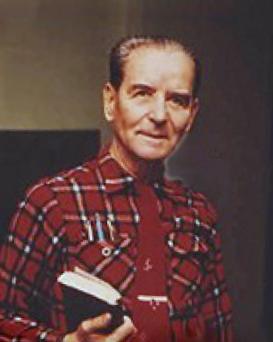 Fred Franz