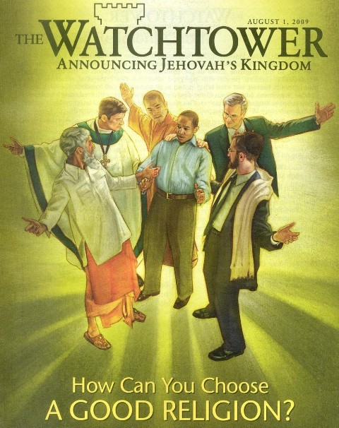 Jehovah S Witness Toy : Jehovah s witnesses orthocath page