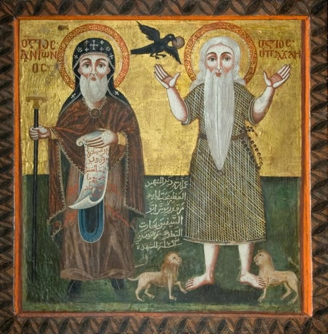 Desert Fathers, Early Monasticism